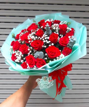 Shop hoa tươi thái nguyên 3