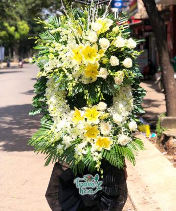 Shop hoa tươi thái nguyên 23
