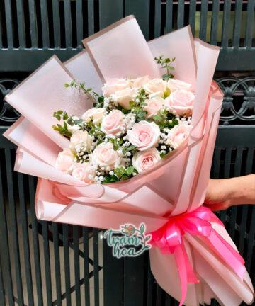 Shop hoa tươi thái nguyên 5