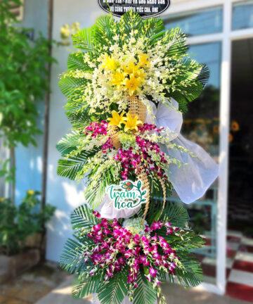 Shop hoa tươi thái nguyên 29