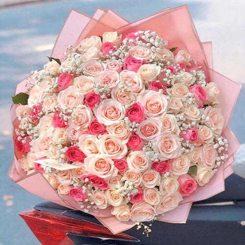 Điểm lại những bông hoa tỏ tình khiến nàng mê mẩn, không thể chối từ