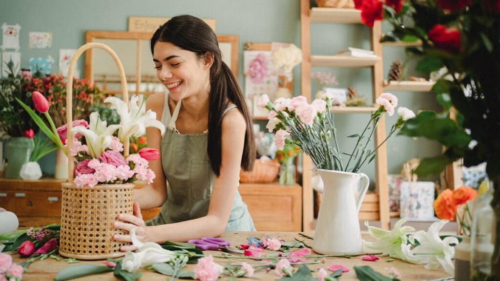 Dịch vụ điện hoa giúp gì được cho bạn?
